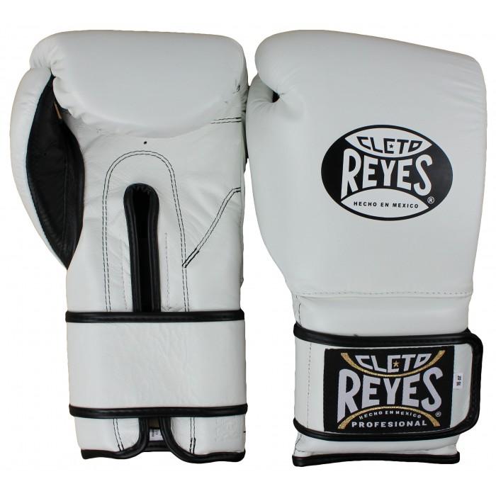 Cleto Reyes Velcro Wit – jokasport.nl