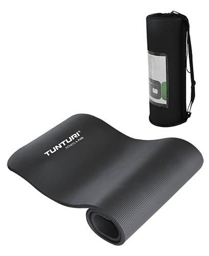 Tunturi fitness mat in draagtas