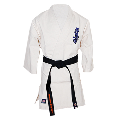 Ichiban Gold Label Kyokushin - jokasport.nl