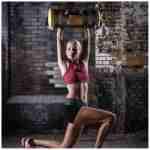 Tunturi Weightbag – Gewichtszak – Power Bag – 25 kilo-531518