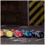 Tunturi Weightbag – Gewichtszak – Power Bag – 25 kilo-531519