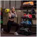 Tunturi Weightbag – Gewichtszak – Power Bag – 25 kilo-531522