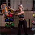 Tunturi Weightbag – Gewichtszak – Power Bag – 25 kilo-531523