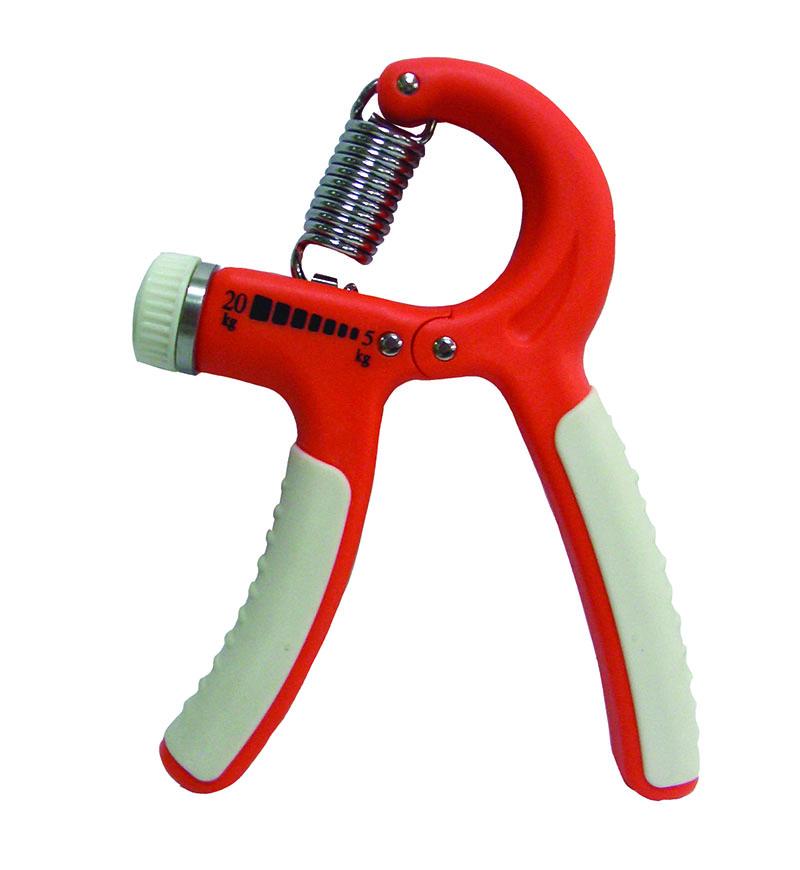 Tuntur Instelbare Handknijper 5-20KG - jokasport.nl
