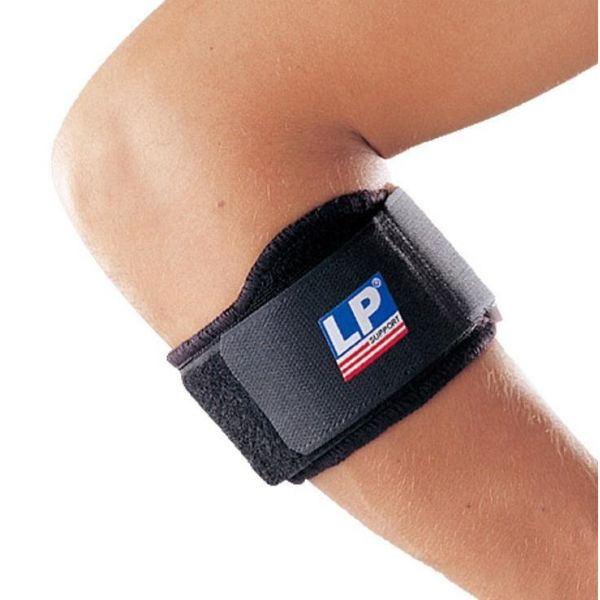 LP Support Tennis and Golf Elbow Wrap (751)