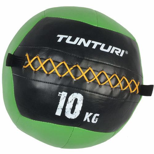 Tunturi Wall Ball-10 kg - jokasport.nl