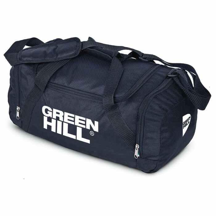 Green Hill Sporttas in 3 verschillende maten - jokasport.nl
