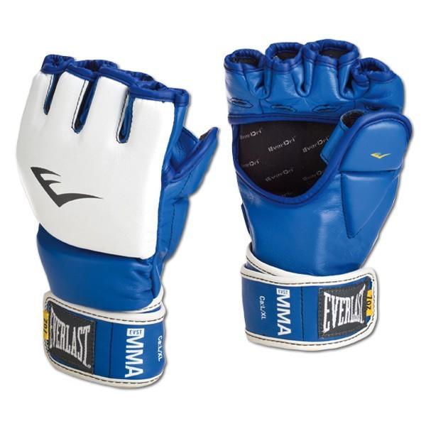 Everlast Amateur Grappling Gloves 7oz