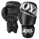 "Joya Boxing Glove ""New Model"" Leather All-Black – jokasport.nl"