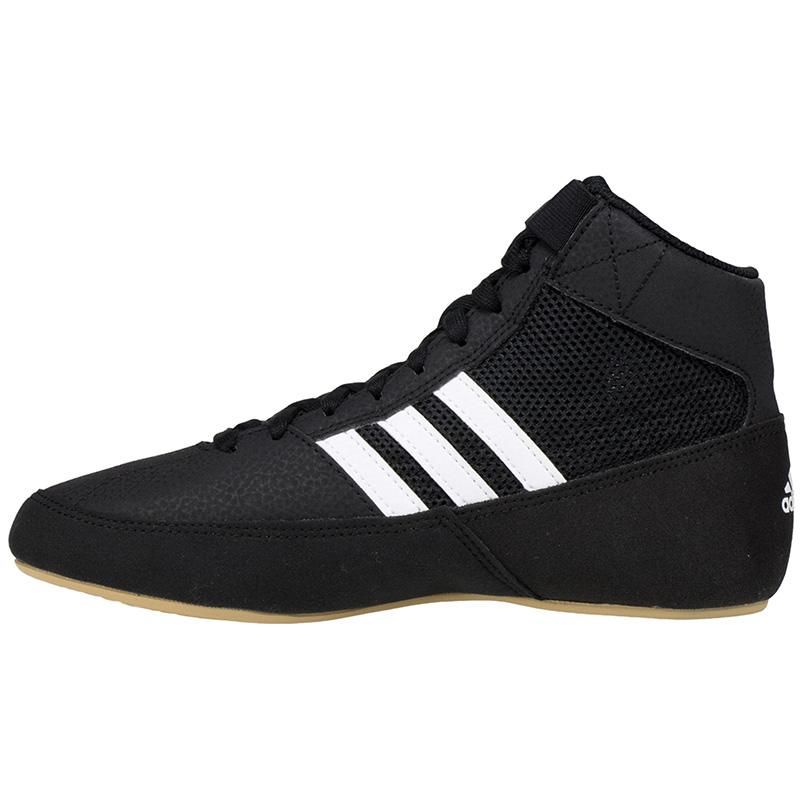 Adidas HVC II Boxing / Wrestling shoes - jokasport.nl