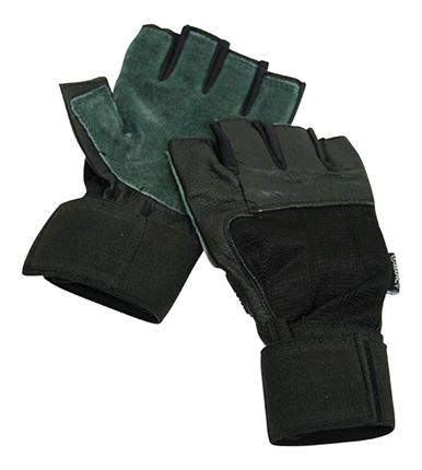 Fitness Weightlifting Gloves Fit Power