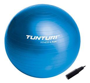 Tunturi Gymball Blue - jokasport.nl