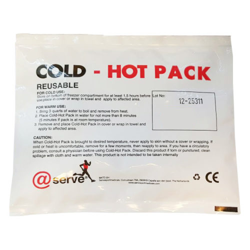 @ Serve Cold - Hot Pack 12x15cm (Small)
