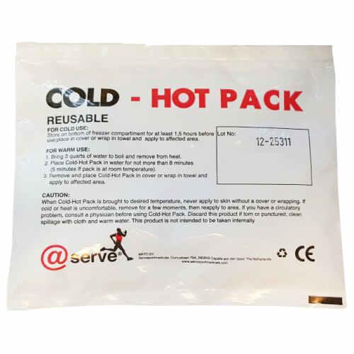 @ Serve Cold - Hot Pack 15x22cm (Large)