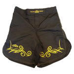 Ichiban Tribal Trunk Black / Yellow – jokasport.nl