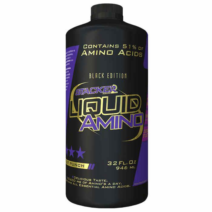 Stacker 2 Liquid Amino