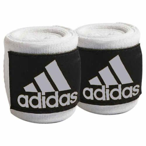 Adidas Bandage Senior 450cm-wit - jokasport.nl