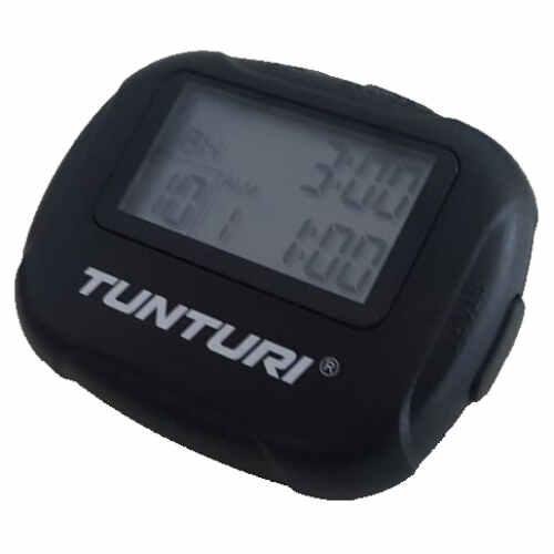 Tunturi Interval Timer and Stopwatch - jokasport.nl