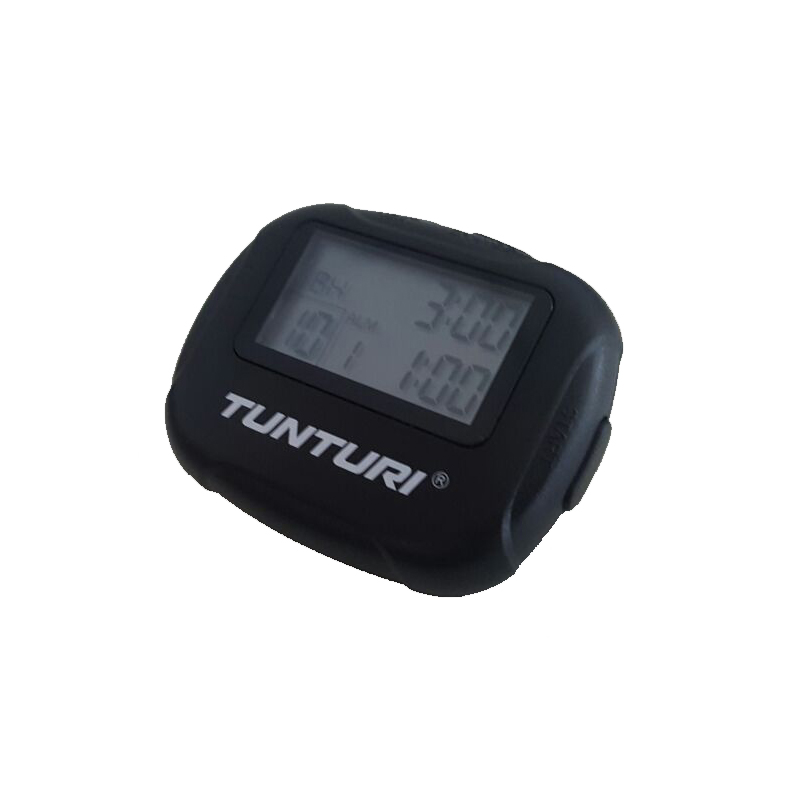 Tunturi Interval Timer and Stopwatch - jokasport.nl