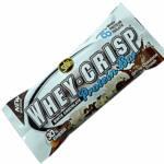 All Stars Whey-Crisp Protein Bar White Chocolate Cookie Crunch – jokasport.nl