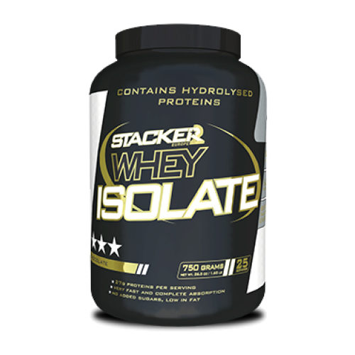 Stacker 2 Whey Isolate 750gr