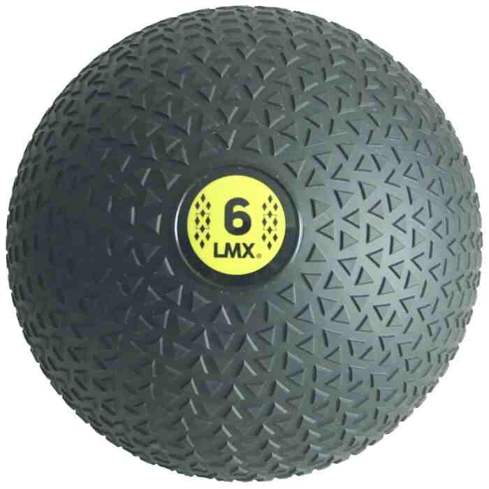 LMX Slamball - Slam Ball - Fitnessbal - 6 kilo - jokasport.nl