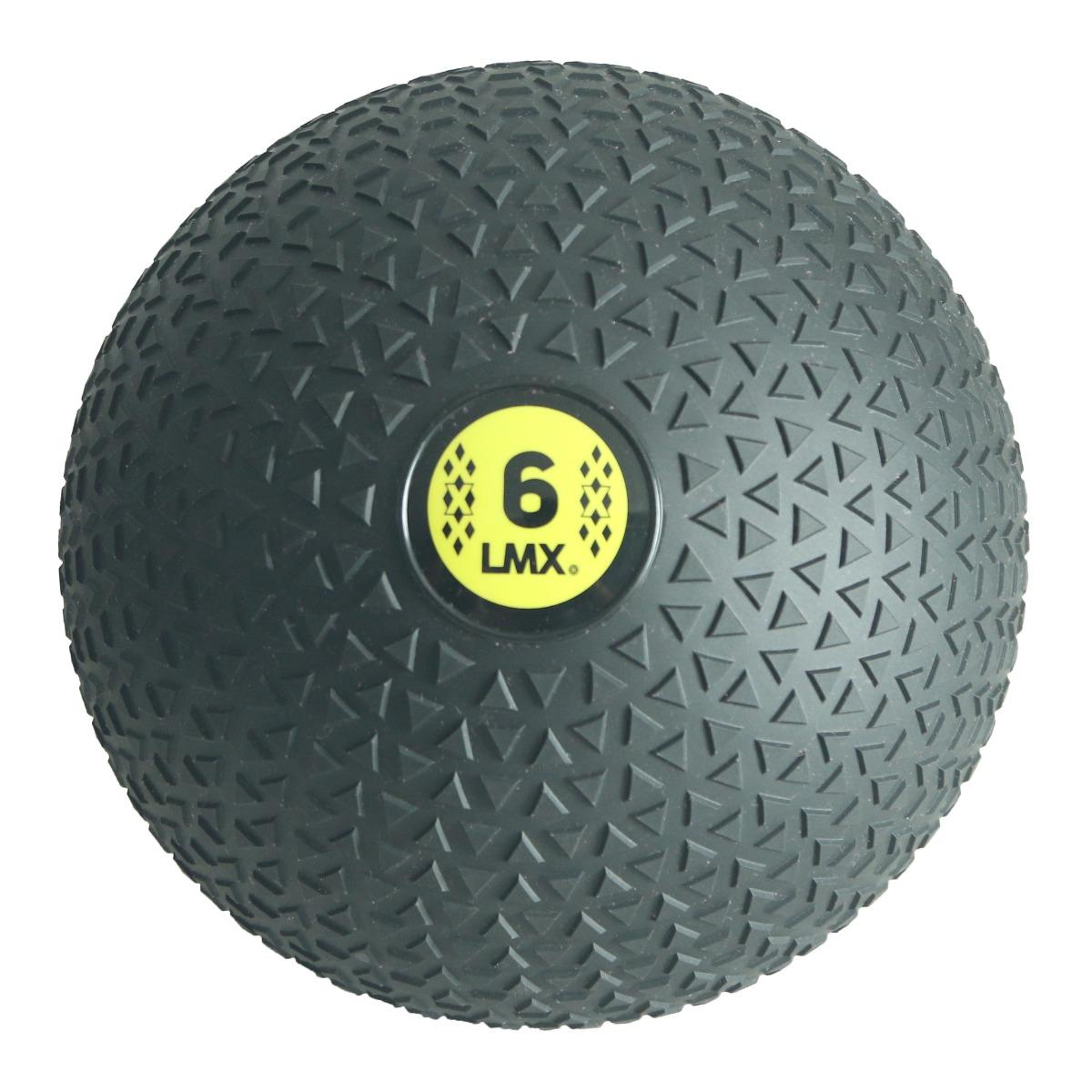 LMX Slamball – Slam Ball – Fitnessbal – 6 kilo – jokasport.nl