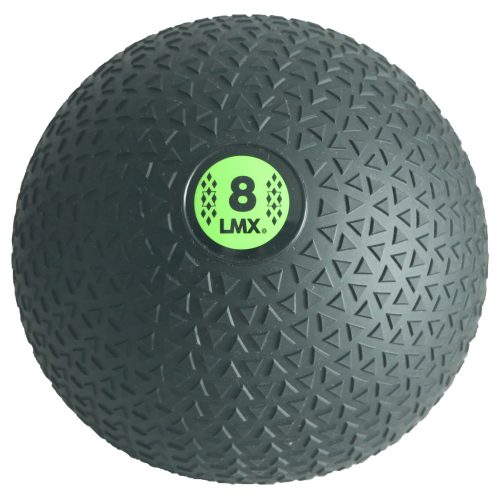 LMX Slamball - Slam Ball - Fitnessbal - 8 kilo - jokasport.nl