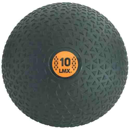 LMX Slamball - Slam Ball - Fitnessbal - 10 kilo - jokasport.nl