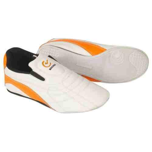 Matsuru Indoor Schoenen Zwart / Oranje
