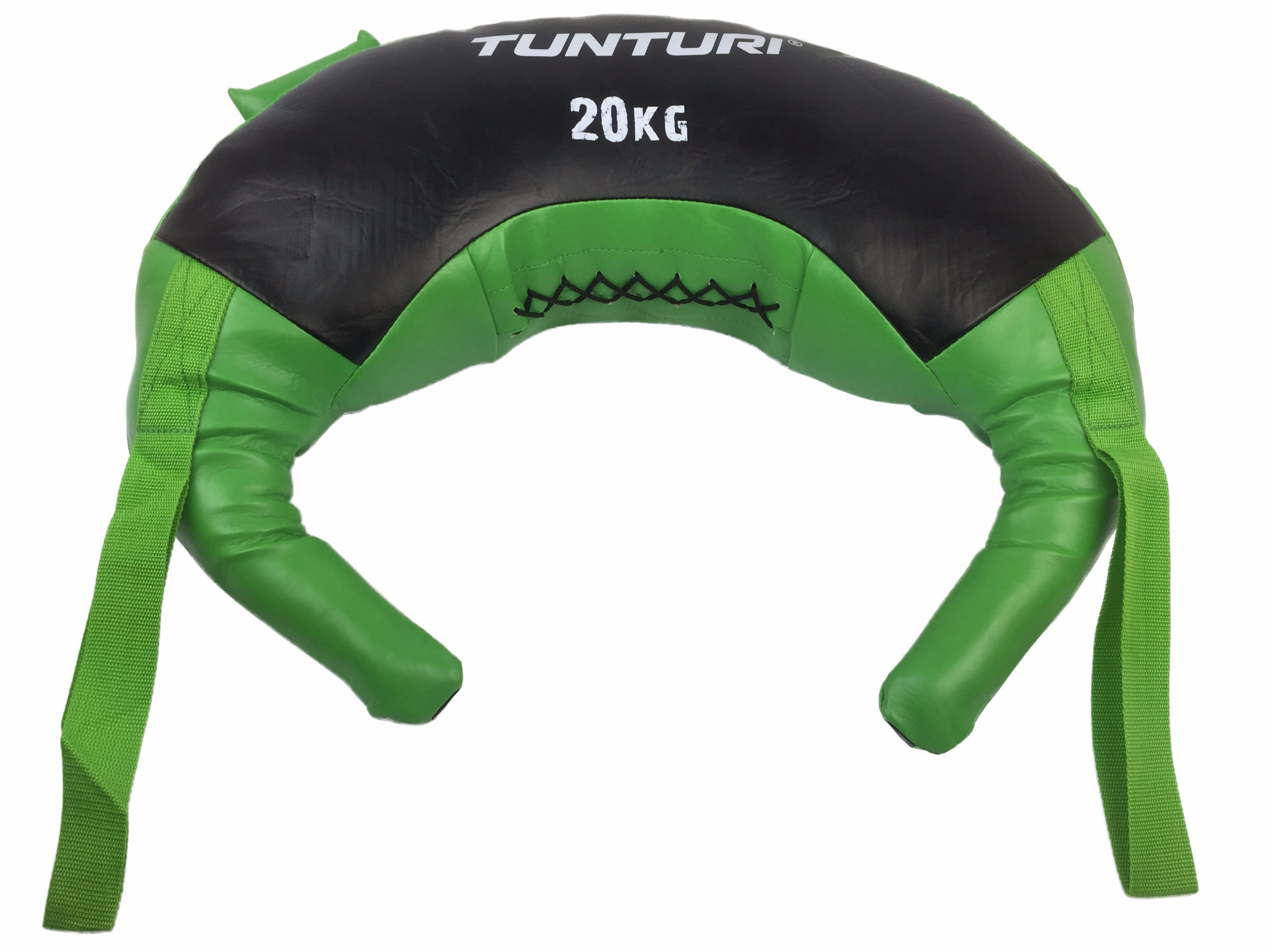 Tunturi Bulgarian bag 20 kg - jokasport.nl