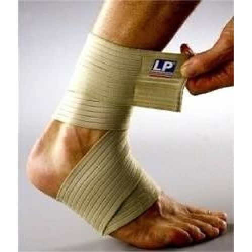 LP Support Ankle Wrap 634 - jokasport.nl