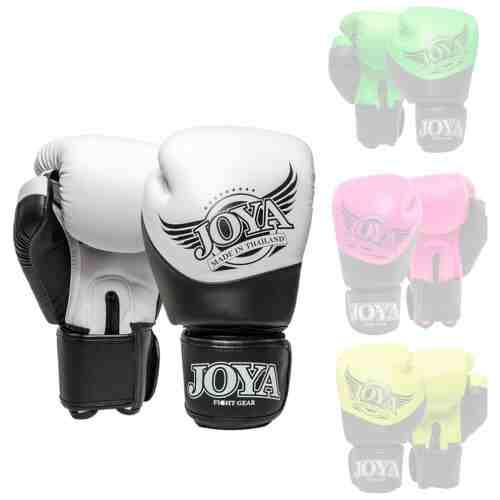 Joy Pro 50 Thai Bokshandschoenen - jokasport.nl