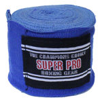 Super Pro Nylon Rigid Hand Wraps sp-2342 – jokasport.nl