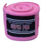 Super Pro Nylon Rigid Hand Wraps sp-2343 – jokasport.nl