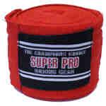 Super Pro Nylon Rigid Hand Wraps sp-2341 – jokasport.nl