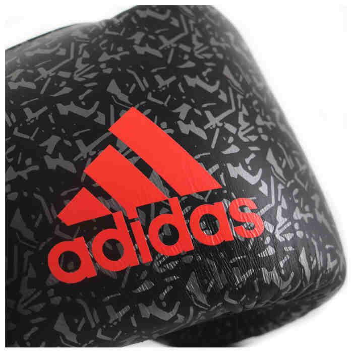 Adidas LIMITED EDITION - Hybrid 300 (Kick)Bokshandschoenen Dark Edition
