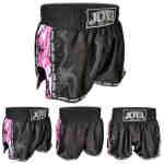 """Joya Kickboxing Short """"Camo Pink  – jokasport.nl"""