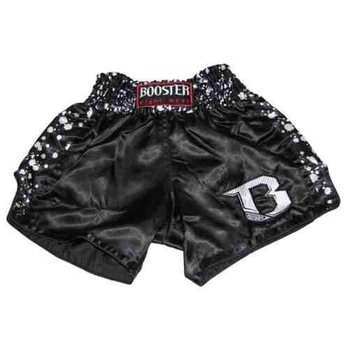 Booster TBT Pro 4.34 Splatter Black