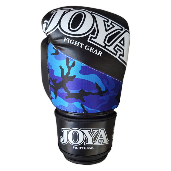 joya bokshandschoen 035A camo blauw - jokasport.nl