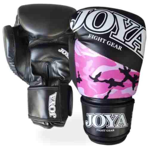 joya bokshandschoen 035A camo pink - jokasport.nl