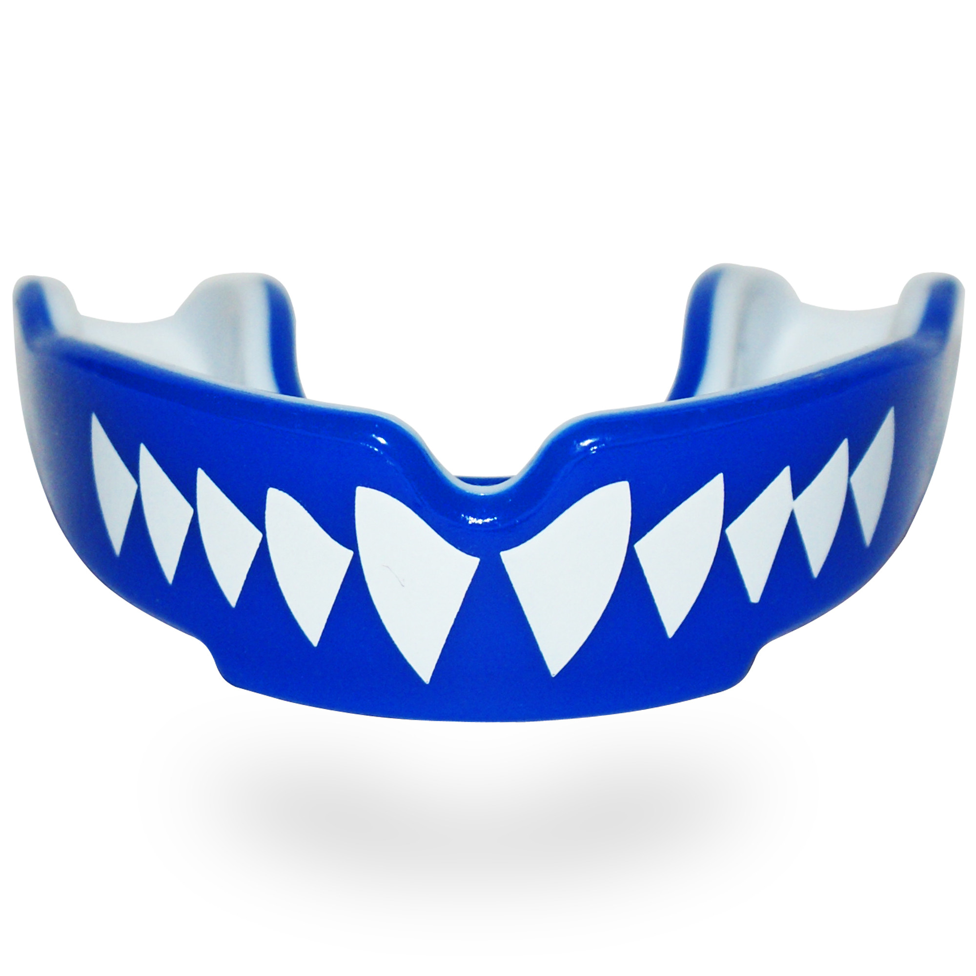 SAFEJAWZ® Shark Mouthguard with case