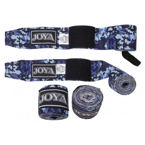 Joya Bandage Camouflage Blauw 3,5mtr