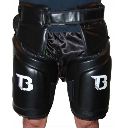 Booster LK Pro Upper Leg Protection