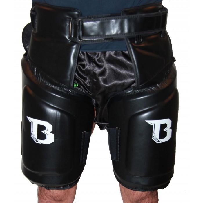Booster LK Pro Upper Leg Protection