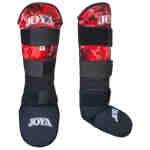 """Joya """"Velcro Camo Red"""" Curved Scheenbeschermer – jokasport.nl"""