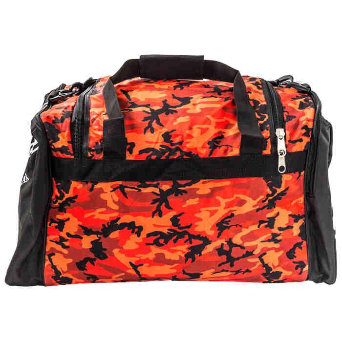 Joya Sporttas Camouflage Rood-541495