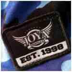 Joya T-Shirt Camo Blue-541510