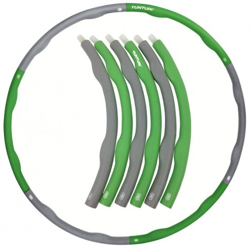 Tunturi Hula Hoop 1,5kg (14TUSFU275)