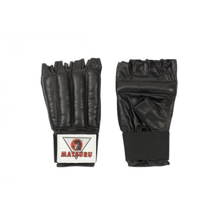 Matsuru Stoothand met vingers - jokasport.nl